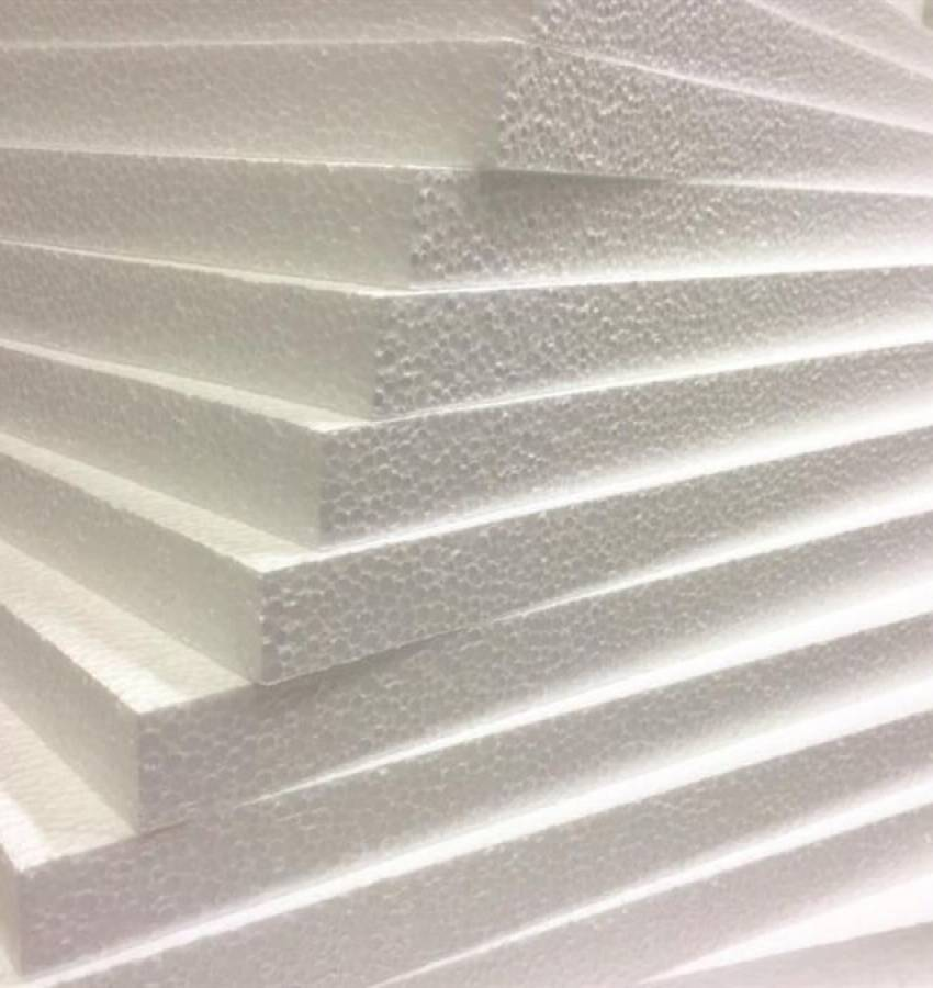 EPS Heat Insulated Sheets